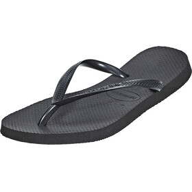 havaianas Slim Sandaler Damer sort